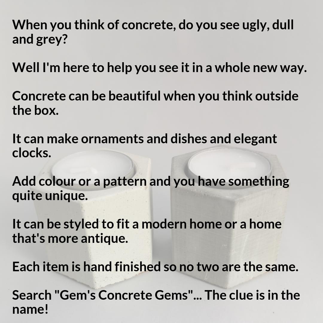 GCG Poem